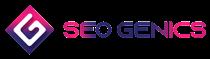 seogenics logo